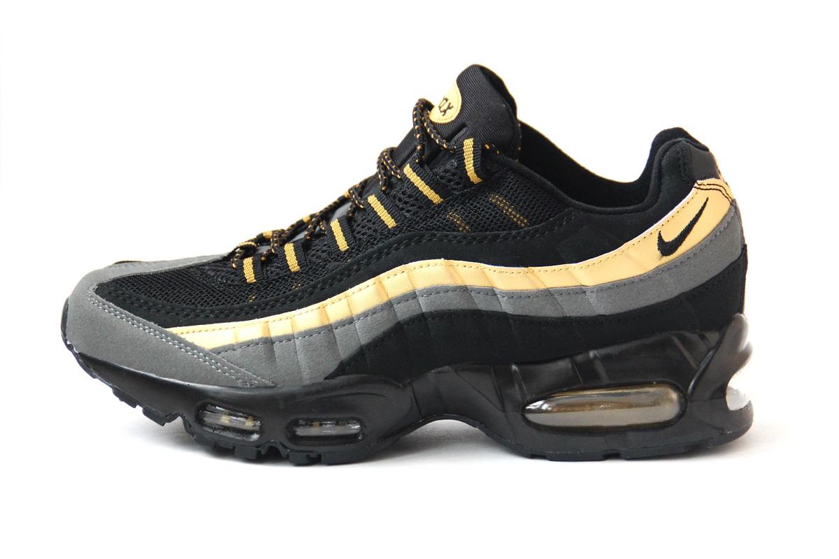 Кроссовки Nike Air Max 95 купить в Минске   Интернет магазин обуви ... f7397ec601b
